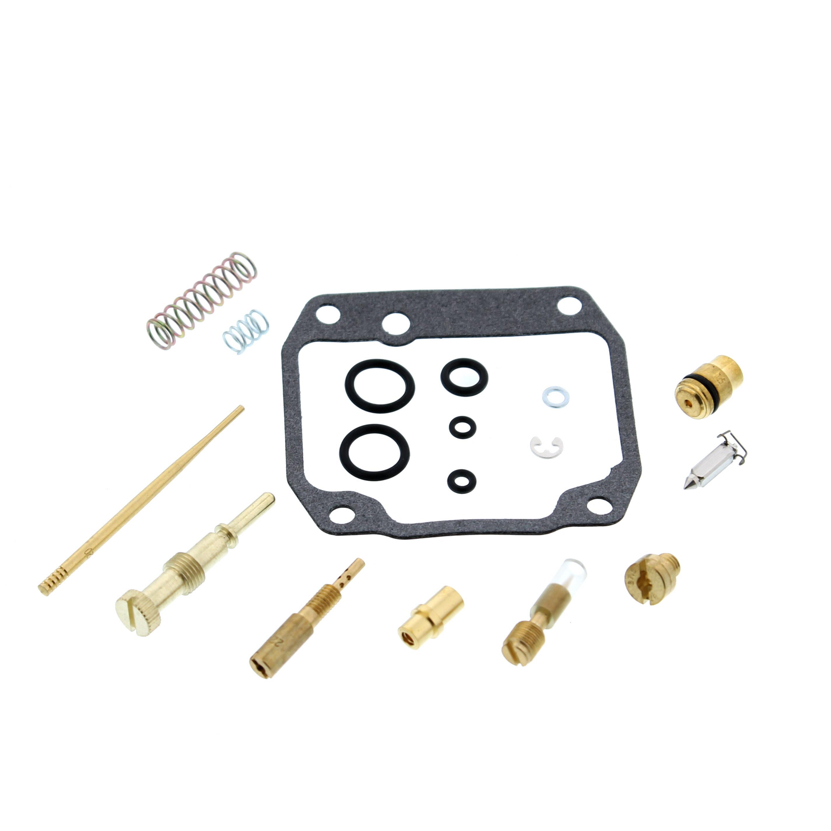 #X151 New Genuine Suzuki Carburetor LT160 LTF160 Quadrunner Carb See Notes