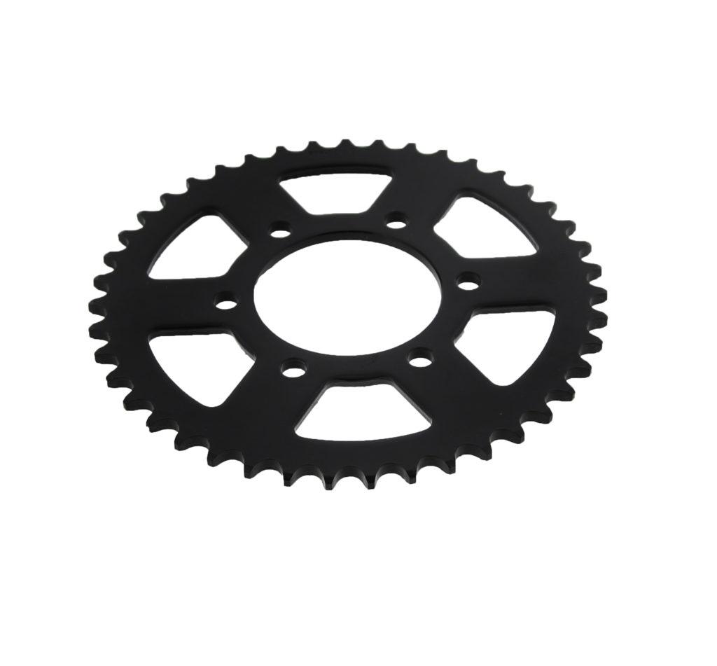 Vortex Sprockets 16//43 520 Kit RK MAX-X Chain 2013 2014 2015 2016 Ninja ZX6R 636