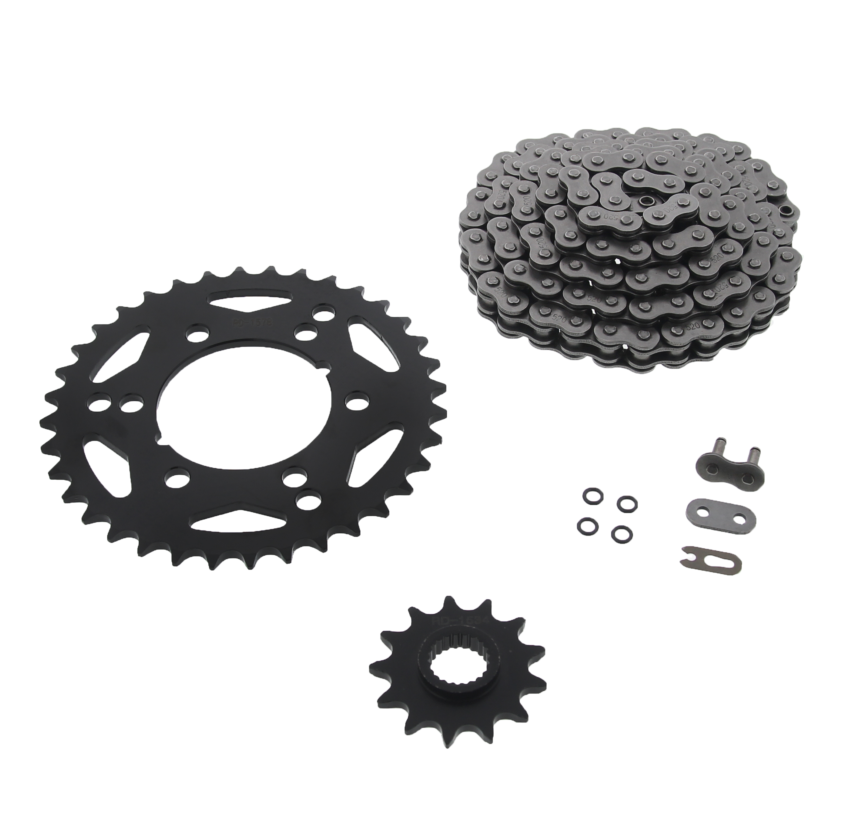 2000-2002 Polaris Trail Boss 325 Race-Driven 11 Tooth Front Sprocket 4 Wheeler