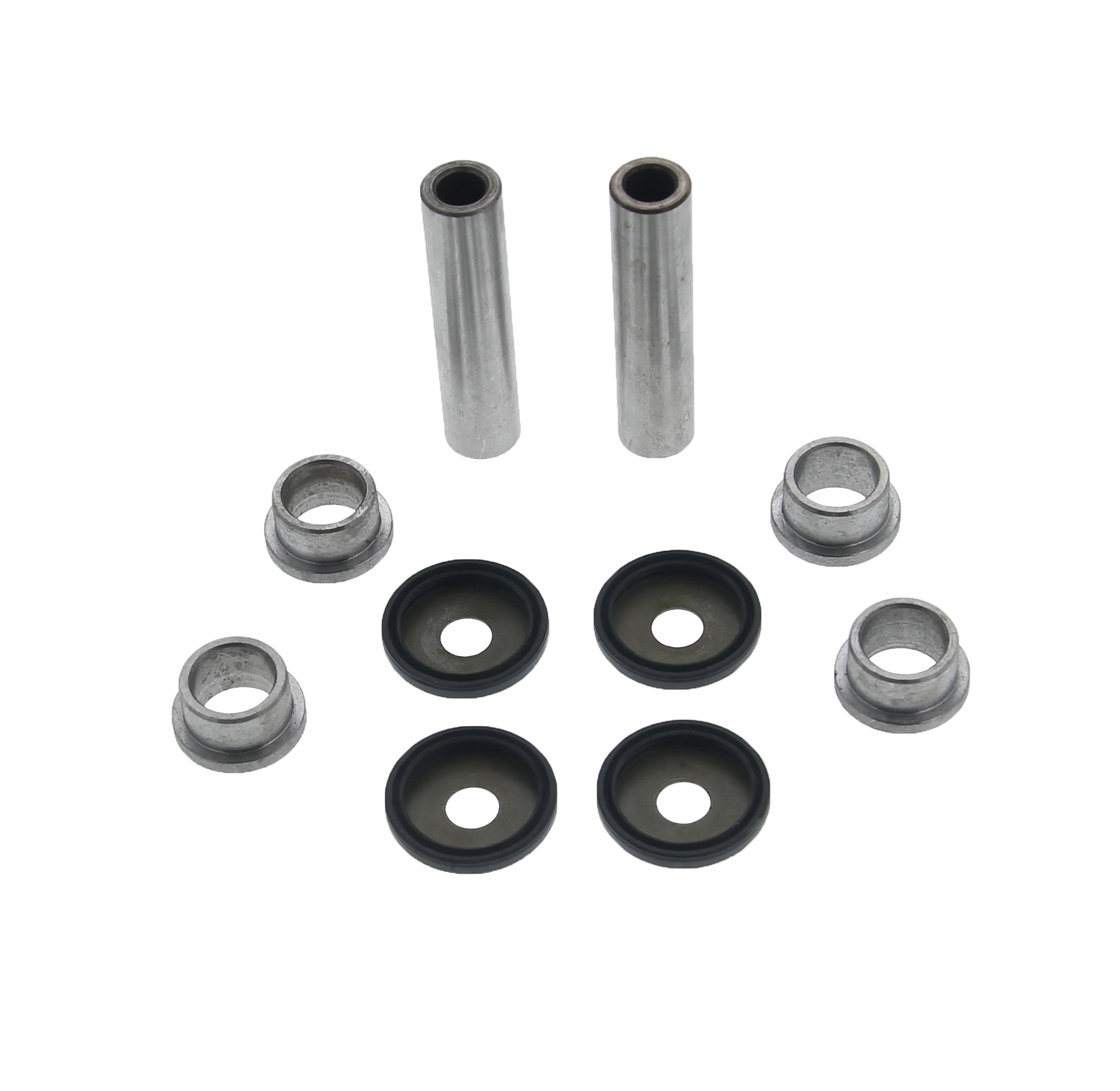 Rear A Arm /& Knuckle Bushing Kit 2004-2007 Yamaha Rhino 660 YXR660 4x4 2 Sides